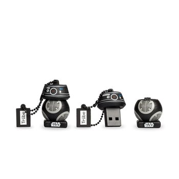 Pendrive TRIBE Star Wars: Ostatni Jedi - BB New Order, 16 GB, USB 2.0 - Tribe