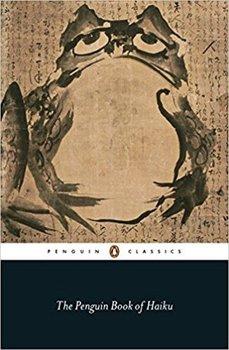 Penguin Book of Haiku-Kern Adam