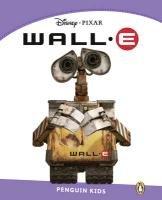 Penguin Kids Level 5. WALL-E-Parker Helen