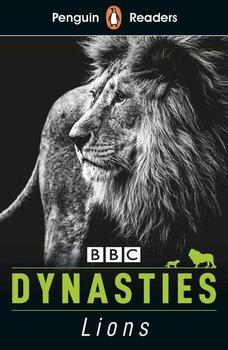 Penguin Readers. Level 1. Dynasties Lions-Moss Stephen