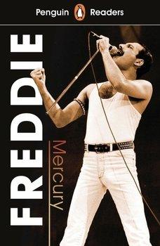 Penguin Readers. Level 5. Freddie Mercury-Collins Anne