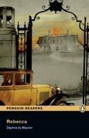 Penguin Readers Level 5 Rebecca-Du Maurier Daphne