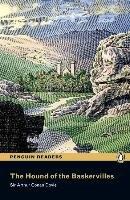 Penguin Readers Level 5 The Hound of the Baskervilles-Conan Doyle Arthur