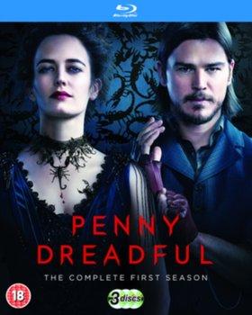 Penny Dreadful: The Complete First Season (brak polskiej wersji językowej)