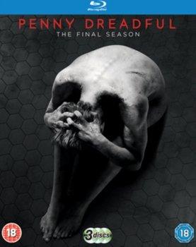 Penny Dreadful: The Final Season (brak polskiej wersji językowej)