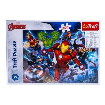 PEPCO Puzzle 200 elementów Avengers-Pepco