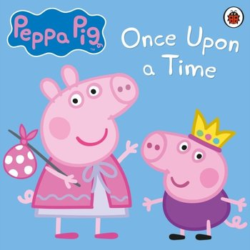 Peppa Pig: Once Upon a Time-Sparkes John
