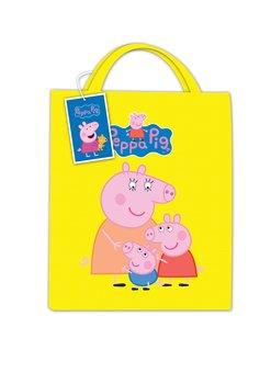 Peppa Pig Yellow Bag-Opracowanie zbiorowe