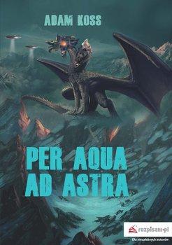 Per aqua ad astra-Kostrzewski Adam