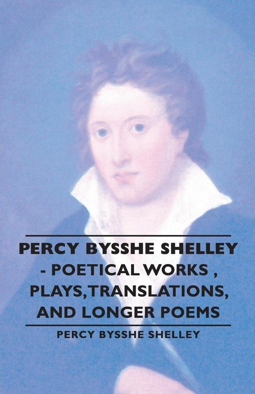 contrast in percy bysshe shelley s to
