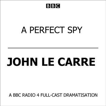 Perfect Spy-Le Carre John