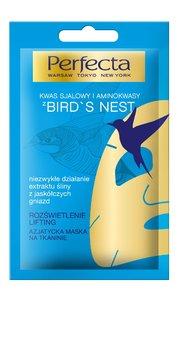 Perfecta, azjatycka maska na tkaninie Bird's Nest, 1 szt.-Perfecta