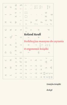 Perfekcyjna maszyna do czytania-Reub Roland