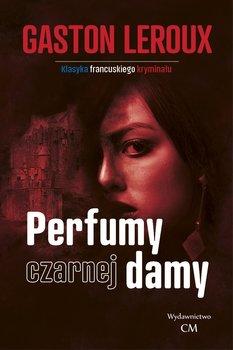 Perfumy czarnej damy-Leroux Gaston