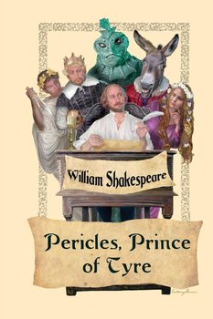 Pericles, Prince of Tyre-Shakespeare William