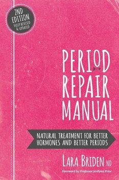 Period Repair Manual-Briden Lara