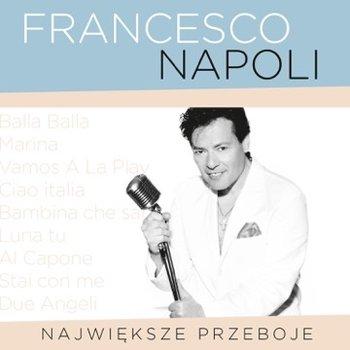 Perłowa seria: Francesco Napoli-Napoli Francesco