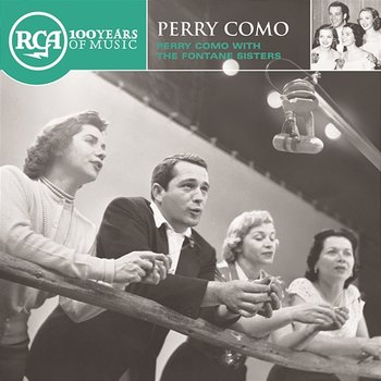 Perry Como with the Fontane Sisters-Perry Como With The Fontane Sisters