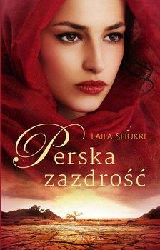 Perska zazdrość-Shukri Laila