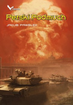 Perski Podmuch-Pawełek Jakub