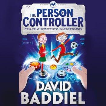 Person Controller-Baddiel David