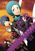 Persona 3 Volume 3-Atlus