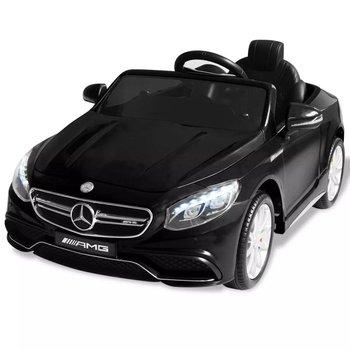 Pervoi, auto na akumulator Mercedes-PERVOI