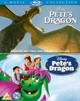 Pete's Dragon: 2-movie Collection (brak polskiej wersji językowej)-Lowery David, Chaffey Don