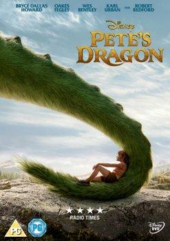 Pete's Dragon (brak polskiej wersji językowej)-Lowery David