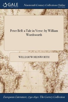 Peter Bell-Wordsworth William