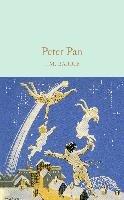 Peter Pan-Barrie James Matthew