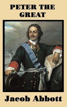 Peter the Great-Abbott Jacob