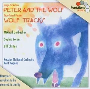 Peter & The Wolf-Gorbachev M.