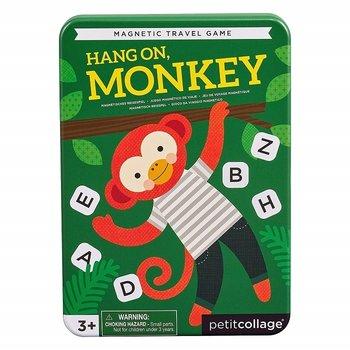 Petit Collage, gra Magnetyczna Małpka-Petit Collage
