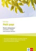 Petit Pays-Lange Ulrike C., Faye Gael