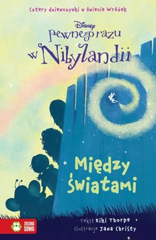 Pewnego razu w Nibylandii. Między światami                      (ebook)