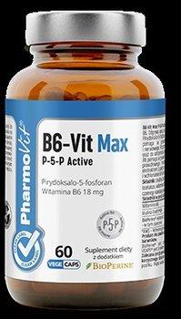 Pharmovit B6-Vit Max P-5-P Activ-Pharmovit