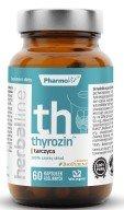 Pharmovit Herballine Thyrozin 60 kapsułek-Pharmovit