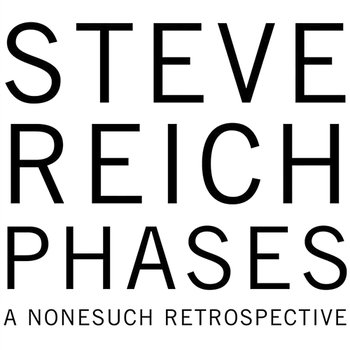 Shiviti Hashem L'Negdi (I Place The Eternal Before Me) - Steve Reich