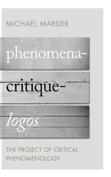 Phenomena-Critique-Logos-Marder Michael