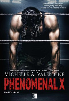 Phenomenal X - Valentine Michelle A.