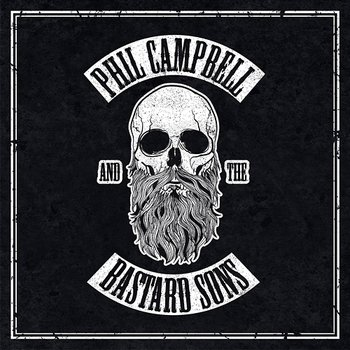 Phil Campbell and the Bastard Sons-Phil Campbell and the Bastard Sons