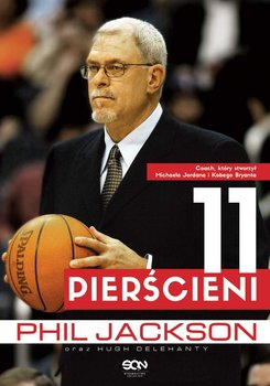 Phil Jackson. 11 pierścieni                      (ebook)