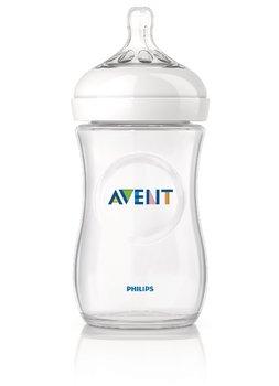 Philips Avent, Natural, Butelka do karmienia, SCF693/17, 260 ml-Philips Avent