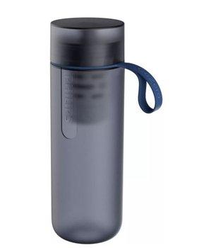Philips Butelka z filtrem FITNESS 0.59l ciemny niebieski AWP2712BLR/10-Philips