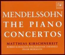 Piano Concerto-Kirschnereit Matthias
