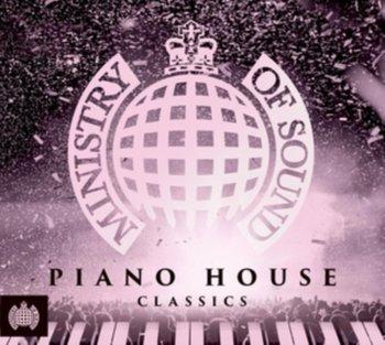 Piano House Classics-Various Artists