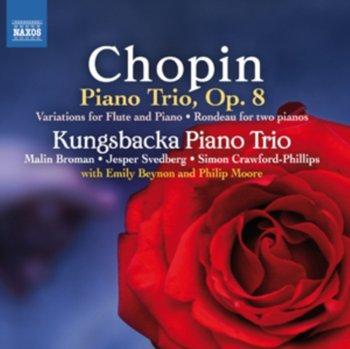 Piano Trio Op. 8-Kungsbacka Piano Trio