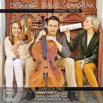 Piano Trios-Daroch Trio, Daroch Maria, Daroch Anna, Daroch Tomasz
