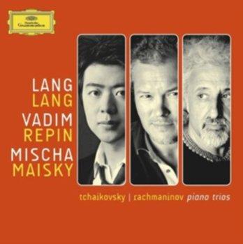 Piano Trios-Lang Lang, Repin Vadim, Maisky Mischa